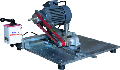 Single Cutter v grooving machine