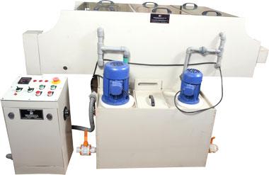 Developer Machine - PCB Machine Manufacturers India,PCB